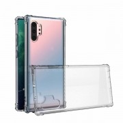 Capa Anti-Impacto Transparente Note 20 Plus