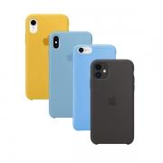 Capa Case iPhone 6G A1549, A1586, A1589 - Escolha A Cor