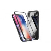 Capa Magnéica 360° Para iPhone Xr