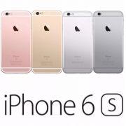 Carcaça Tampa Completa iPhone 6S com Flex - Escolha Cor