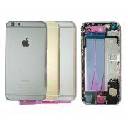 Carcaça iPhone 6G 4.7 com Componentes - Escolha Cor