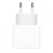 Carregador Parede iPhone Usb-C 20W Branco
