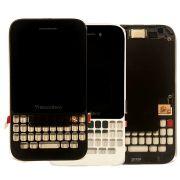 Display Frontal Blackberry Q5 Original - Escolha Cor