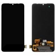 Display Frontal Xiaomi Mi 9 Lite Preto Sem Aro Oled 1 Linha