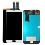 Display Frontal Zenfone 4 Max Plus ZC550TL 1 Linha Max - Escolha Cor