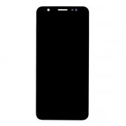 Display Frontal Zenfone Live L1 ZA550KL Sem Aro 1 Linha - Escolha A Cor
