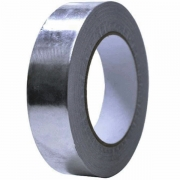 Fita Adesiva De Aluminio Puro Em Cm - Escolha O Tamanho