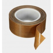 Fita Adesiva Teflon De Alta Temperatura - Escolha O Tamanho