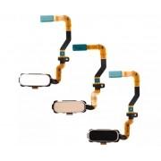 Flex Botão Home S7 G930 - Escolha Cor
