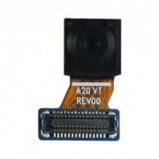 Flex Câmera Frontal A20 A205