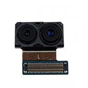 Flex Câmera Frontal A8 2018 Sm-A530 / A8 Plus Sm-A730