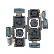 Flex Câmera Traseira Principal A50 Sm-A505
