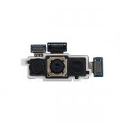 Flex Câmera Traseira Principal A70 Sm-A705