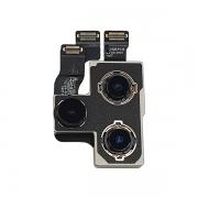 Flex Câmera Traseira Principal iPhone11 Pro A2161, A2220, A2218 / iPhone 11 ProMax A2160, A2217, A2215