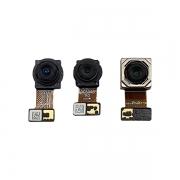 Flex Câmera Traseira Tripla A20s Sm-A207