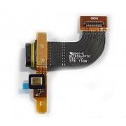 Flex Carga Conector com Microfone Sony M5 E5603 E5606 E5653