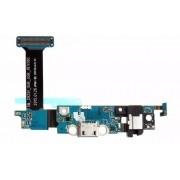 Flex Conector Carga S6 Edge G925F