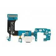 Flex Conector Carga Samsung S8 G950 Versão F