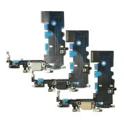 Flex Conector de Carga iPhone 8G - Escolha Cor