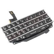 Flex Teclado Físico BlackBerry Q10
