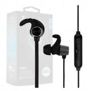Fone De Ouvido Bluetooth Sport Sly-13 Preto