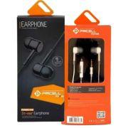 Fone de Ouvido com Microfone P2 PMCELL Power 998 150mw Extra Pulse FO21 - Escolha Cor