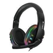 Fone De Ouvido Headset Gamer RGB Sx-Gm2