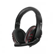 Fone De Ouvido Headset Gamer Sx-Gm1 - Escolha A Cor