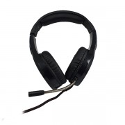 Fone HeadSet Gamer USB / P2 KD-766 Com Led RGB