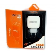 Fonte Parede 1 Usb PMCELL Turbo-730 15w HC31