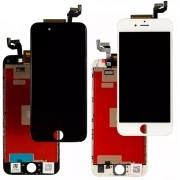 Display Frontal iPhone 6S A1633, A1688, A1700 1 Linha Max - Escolha Cor