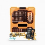 Kit De Ferramenta New Style 33 Em 1 Jm-8160