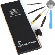 Kit Scanditech Bateria iPhone 7G
