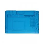 Manta Magnética Anti-Estática Azul Yx-160