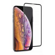 Pelicula 3D/4D/5D iPhone XS Max Preto