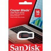 Pendrive Sandisk 16GB Z50
