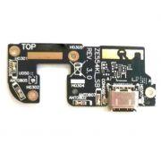 Placa Conector de Carga e Microfone Zenfone 4 ZE554KL