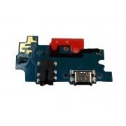 Placa Conector de Carga A30s A307