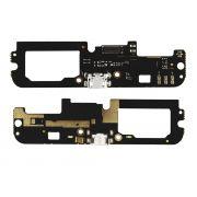 Placa Conector de Carga Lenovo Vibe K6