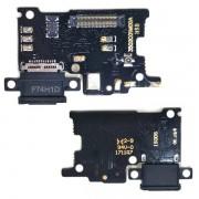 Placa Conector de Carga Mi 6