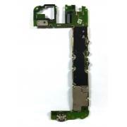 Placa Principal Motorola Moto G4 Plus 32GB Seminova