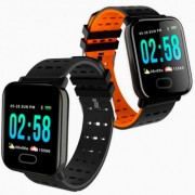 Relógio Smart Bracelet Preto