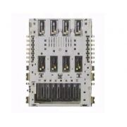 Slot Sim Card G530 G531 J200 J320 J500 J700 G355 On 7 Gran Prime Soldado