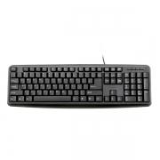 Teclado Keyboard Usb WatherProof LEY-32