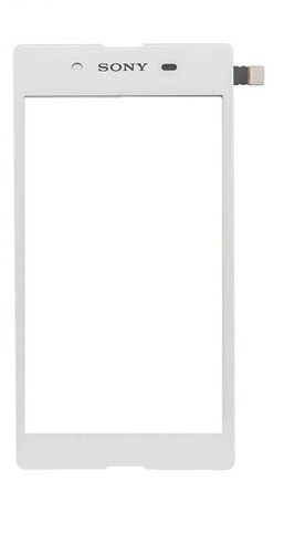 Touch Sony Xperia E3 D2203 D2206 Branco 1 Linha