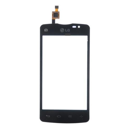 Touch LG L50 Dual Tv D227 D227f Preto 1 Linha