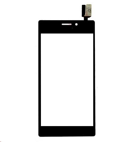 Touch Sony Xperia M2 D2302 D2303 D2305 D2306 Preto - 1 Linha