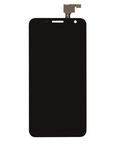 Display Frontal Alcatel One Touch Idol Mini 6012 Ot-6012d Preto