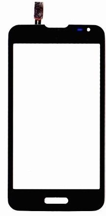 Tela Touch LG L70 D320 1 Chip Preto - 1ª Linha
