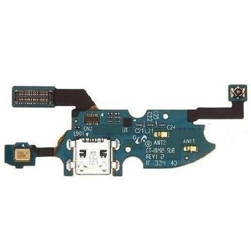 Flex Conector Carga Samsung S4 Mini Gt-i9192 I9195